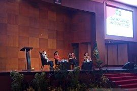 Kunjungi Sumut, Mendagri sampaikan tiga skenario jika COVID-19 berlanjut hingga 2021