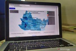 Kecamatan Rancasari wilayah pertama bebas COVID-19 di Kota Bandung