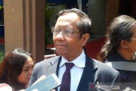 Cegah korupsi, Mahfud MD dorong sistem perekrutan politik diperbaiki