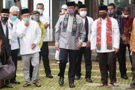 Jusuf Kalla ajak masyarakat makmurkan Masjid