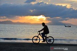 Olahraga bersepeda dalam tantanan normal baru