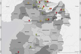 Sepekan nihil, kasus positif COVID-19 di Kabupaten Sukabumi bertambah lagi