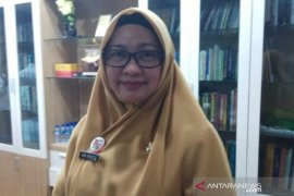 Uji usap 20 petugas Disdukcapil Pekanbaru negatif, kantor layanan dibuka kembali