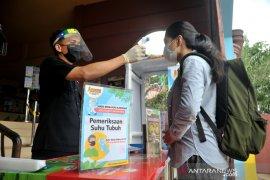 Sarana rekreasi air kembali dibuka di Palembang Page 4 Small