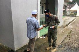 Satpol PP Tanah Bumbu ajak masyarakat disiplin terapkan protokol kesehatan