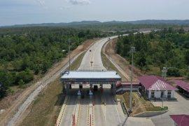 Tol Sigli-Banda Aceh seksi empat siap dioperasikan