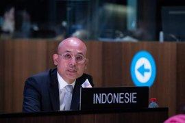 Hadapi COVID-19, Indonesia dorong UNESCO prioritaskan pendidikan