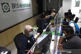 Sebanyak 804 perusahaan di Jakpus disidak terkait penerapan protokol kesehatan