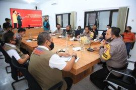 Gugus Tugas COVID-19 Banyuwangi akan kembali gelar patroli skala besar