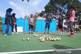 Aceh siapkan delapan atlet soft tenis untuk PON Papua