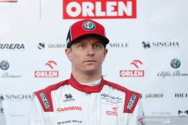 Kimi  Raikkonen tak buru-buru tentukan masa depannya di F1