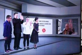 """Virtual Beauty and Fashion Show 2020"" Viva Cosmetic raih MURI"
