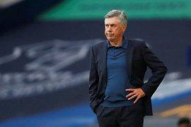 Ancelotti : Kualifikasi ke Eropa tak akan pengaruhi proyek jangka panjang Everton