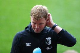 Manajer Bournemouth Eddie Howe mengaku  tak takut dipecat
