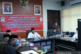 Aceh Barat bertekad raih inovasi nasional pelayanan publik bidang kependudukan