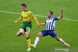 Norwich City sadar tampil di bawah standar Liga Premier musim ini