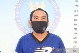 BNNP Kalsel ringkus pedagang edarkan sabu-sabu