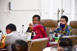 "Tim siaga COVID-19 Banda Aceh minta gampong ""Rapid Test"" setiap tamu"