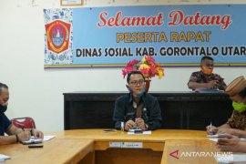 Pemkab Gorontalo Utara verifikasi ulang data penerima bantuan sosial