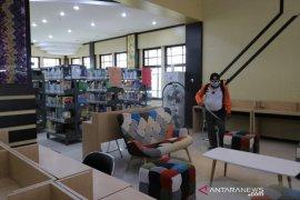 Perpustakaan Palnam dan Tendean buka kembali mulai 6 Juli
