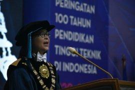 Rektor ITB ungkap PTTI berperan penting dalam kemerdekaan Indonesia