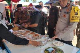 """Polres Aceh Jaya lebelkan Desa Lamme selaku """"Gampong Hayeu"""" ini keunggulannya"""