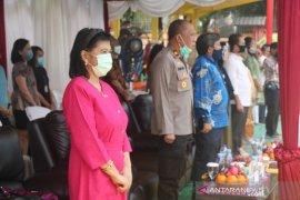 Olympic Sport Center Lippo Cikarang, Bekasi kembali dibuka