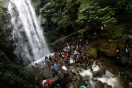 Pemkab Majalengka perketat pengawasan protokol kesehatan tempat wisata