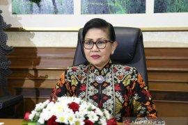 Dekranasda Bali dorong IKM gunakan platform digital hadapi COVID-19