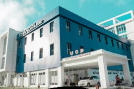 Tenaga kesehatan positif COVID-19, RSUD Sulbar tutup pelayanan IGD karena