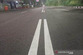 "Surabaya Raya berlakukan kawasan ""physical distancing"" dan jam malam (Video)"