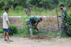 TMMD wujud nyata TNI miliknya rakyat