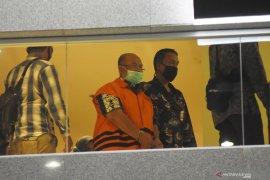 KPK hitung suap yang diterima para tersangka korupsi Kutai Timur