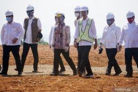 Menko Airlangga: 143 perusahaan akan alihkan investasi ke Indonesia