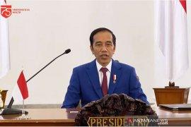 "Presiden Jokowi beberkan upaya RI keluar dari ""middle income trap"""