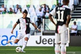 """Juventus menangi """"derby della Mole"""" lawan Torino"""