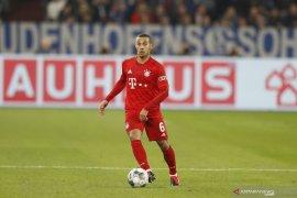 Pelatih Bayern Munchen tidak ingin kehilangan Thiago Alcantara