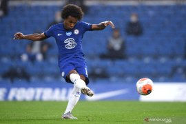Arsenal resmi rampungkan transfer Willian dari Chelsea