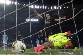 Pelatih timnas Swedia Andersson tutup pintu bagi Zlatan Ibrahimovic
