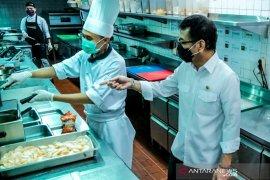Pelaku pariwisata didorong manfaatkan insentif pemulihan ekonomi