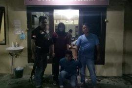 Diduga cabuli anak di bawah umur seorang warga Aceh Jaya ditangkap polisi