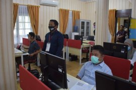 Rektor Unimed: Kuota mahasiswa baru ujian tulis hanya 3.549 orang