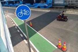 MTI rekomendasikan tiga konsep jalur sepeda yang ideal
