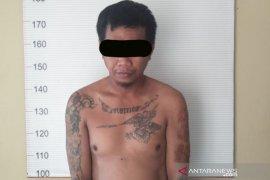 Polsek Banteng ungkap kasus Curas berkedok ojek daring di Banjarmasin