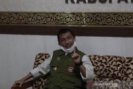 """Perang"" lawan narkoba digaungkan  Bupati Gorontalo"