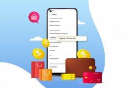 OPPO A92  dibekali fitur keamanan transaksi online