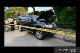 Polisi tingkatkan pengamanan  di sekitar ledakan Menteng Jakarta
