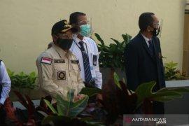 Pasien sembuh COVID-19 di Kota Malang bertambah 9 menjadi 70 orang
