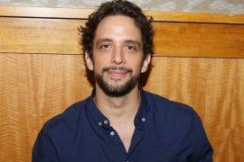 Akibat corona, bintang Broadway Nick Cordero meninggal dunia