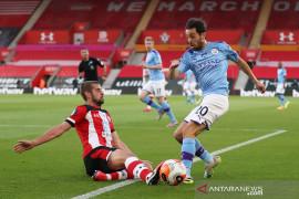City kalah di markas Southampton, ini kata Pep Guardiola